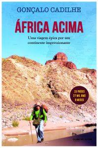 África Acima livro