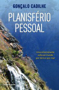 PLANISFÉRIO PESSOAL Livro